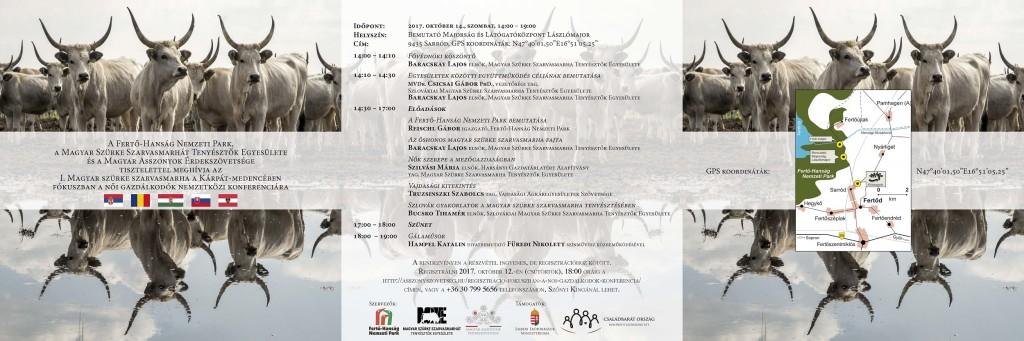 Meghívó_2017.10.14_Fertő_Hanság_konferencia
